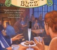 Review: Holiday Buzz by Cleo Coyle