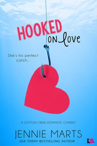Hooked on Love by Jennie Marks