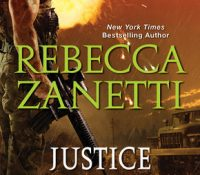 ARC Review: Justice Ascending by Rebecca Zanetti