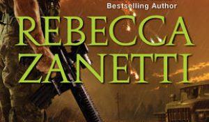 ARC Review: Justice Ascending by Rebecca Zanetti