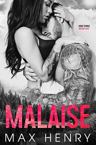 Malaise by Max Henry
