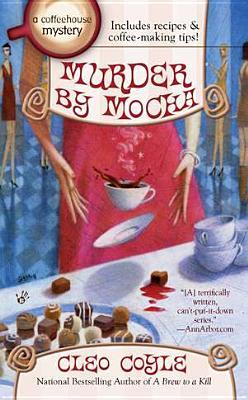 Review: Murder by Mocha by Cleo Coyle
