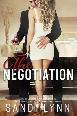 The Negotiation by Sandi Lynn