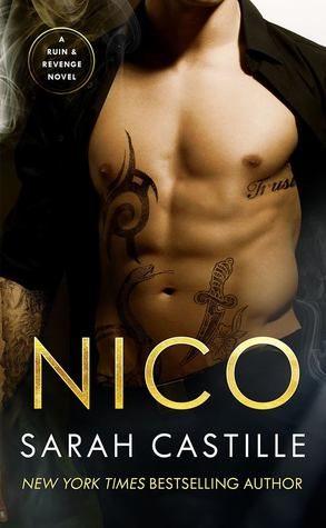 Nico by Sarah Castille