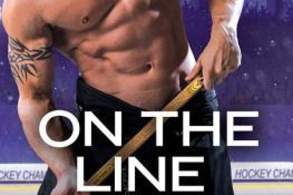On the Line by Victoria Denault