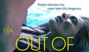 ARC Review: Out of the Blue by Dee J. Adams