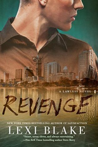 ARC Review: Revenge by Lexi Blake