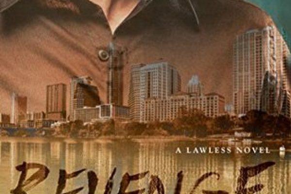 ARC Review: Revenge by Lexi Blake