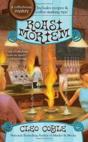 Review: Roast Mortem by Cleo Coyle