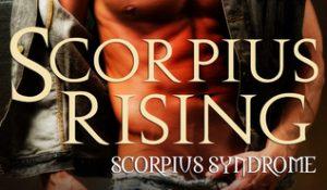 ARC Review: Scorpius Rising by Rebecca Zanetti