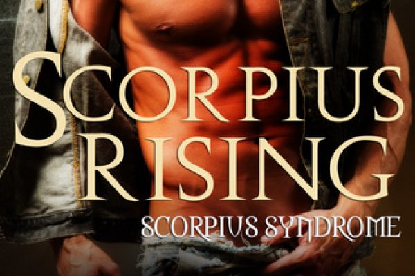 ARC Review: Scorpius Rising by Rebecca Zanetti