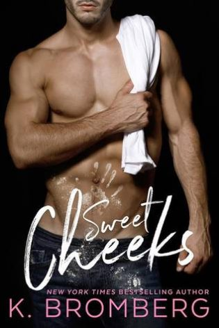 Review: Sweet Cheeks by K. Bromberg