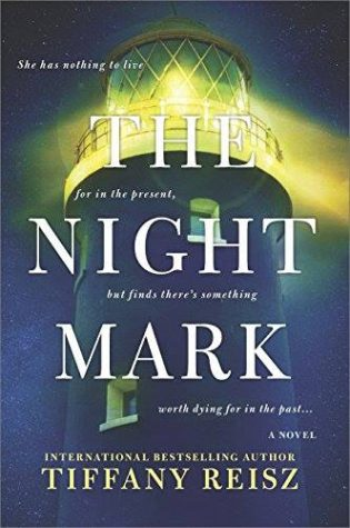ARC Review: The Night Mark by Tiffany Reisz