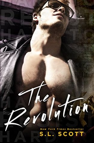 The Revolution by S.L. Scott