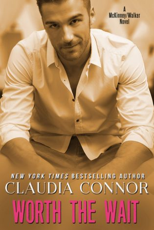 ARC Review: Worth the Wait by Claudia Connor