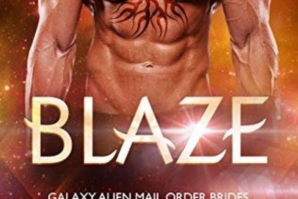 Blaze by Michelle M Pillow
