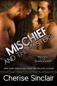 ARC Review: Mischief and the Masters by Cherise Sinclair