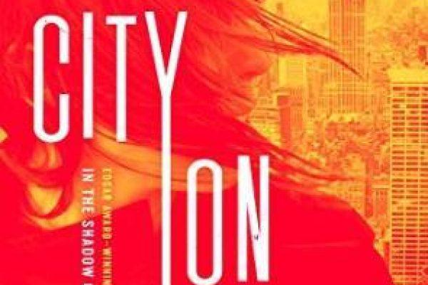 City on Edge by Stefanie Pintoff