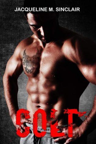 Colt by Jacqueline M. Sinclair