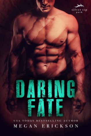 Daring Fate by Megan Erickson