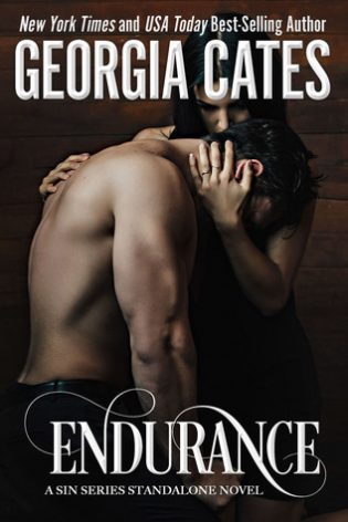 Endurance by Georgia Cates
