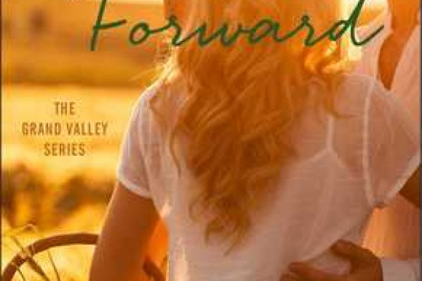ARC Review: First Step Forward by Liora Blake