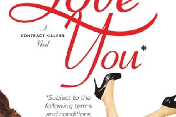 ARC Review: I Love You Subject to the Following Terms and Conditions by Erin Lyon