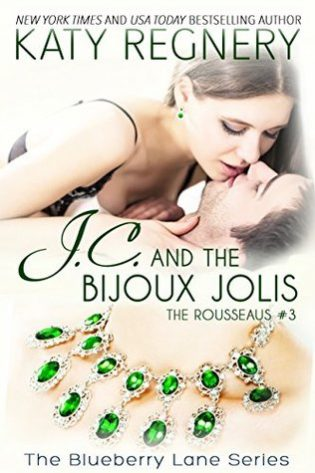 J.C. and the Bijoux Jolis by Katy Regnery