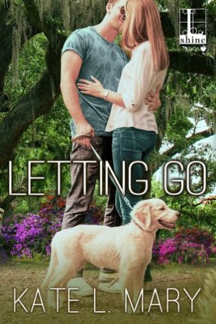 Letting Go by Kate L. Mary