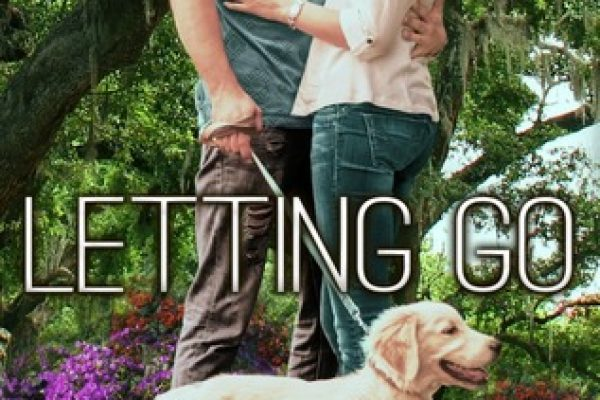 ARC Review: Letting Go by Kate L. Mary