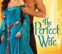Review: The Perfect Wife by Lynsay Sands