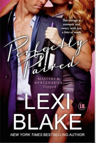 Perfectly Paired by Lexi Blake