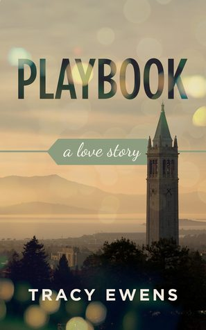 Playbook by Tracy Ewens