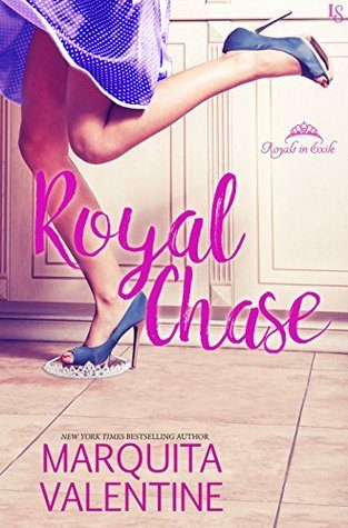 Royal Chase by Marquita Valentine