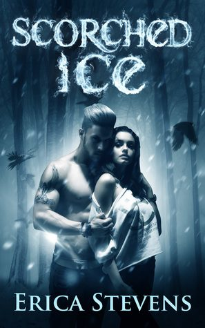 Scorched Ice by Erica Stevens