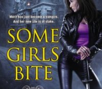 TBR Jar Review: Some Girls Bite by Chloe Neill