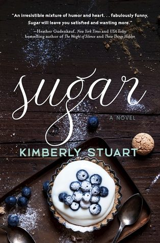 Sugar by Kimberly Stuart