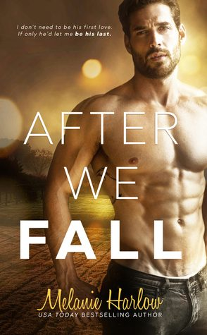 After We Fall by Melanie Harlow