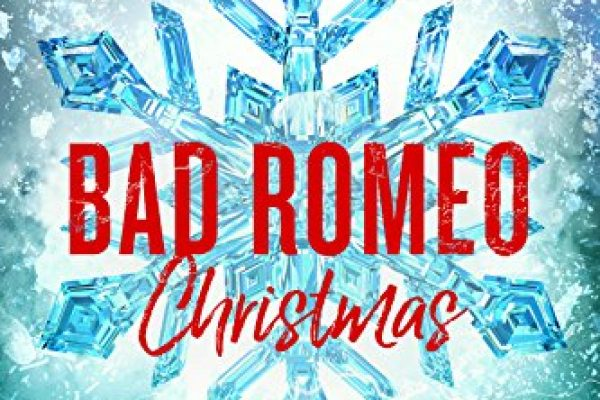 ARC Review: Bad Romeo Christmas by Leisa Rayven
