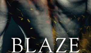 ARC Review: Blaze by Donna Grant