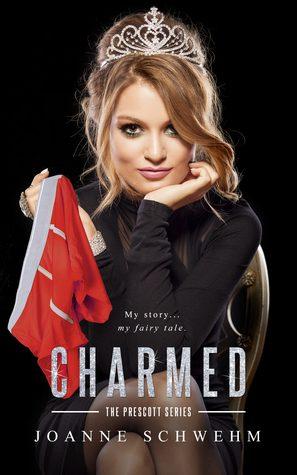 Charmed by Joanne Schwehm