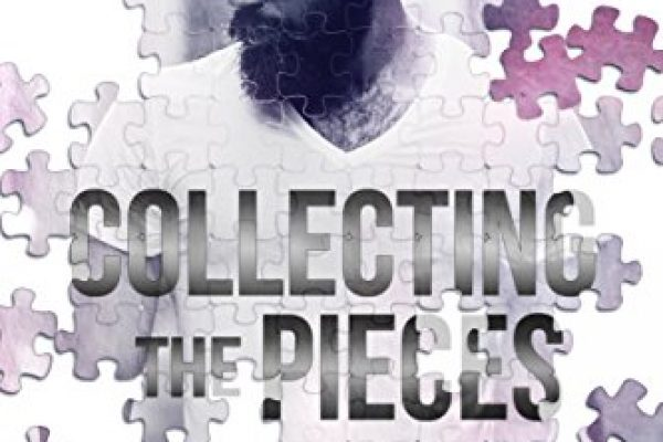 Collecting the Pieces by L.A. Fiore