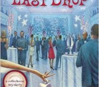 Review: Dead to the Last Drop by Cleo Coyle