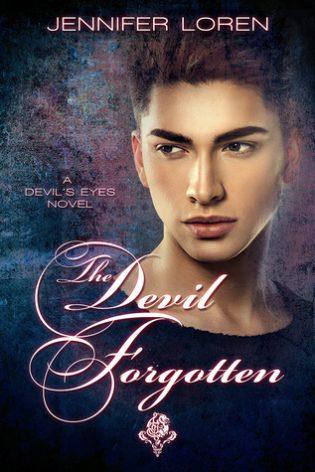 The Devil Forgotten by Jennifer Loren