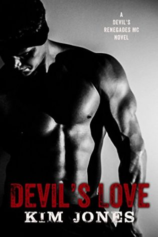 Devil's Love by Kim Jones