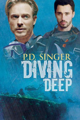 Diving Deep by P.D. Singer