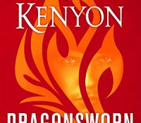 ARC Review: Dragonsworn by Sherrilyn Kenyon