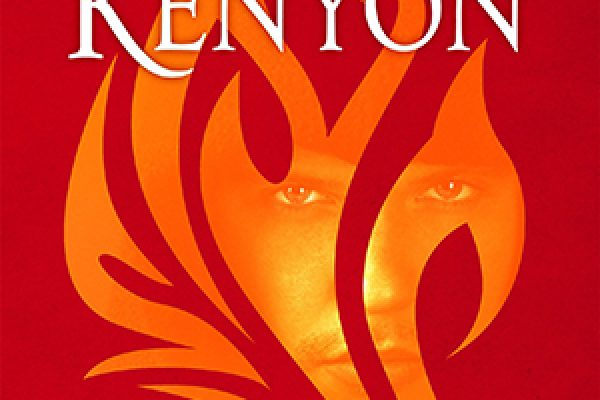 ARC Review: Dragonsworn by Sherrilyn Kenyon