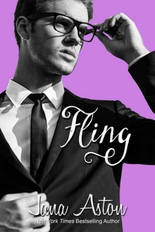 Fling by Jana Aston