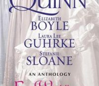 ARC Review: Four Weddings and a Sixpence by Julia Quinn, Elizabeth Boyle, Stefanie Sloane, Laura Lee Gurhke